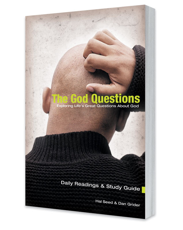 Small Groups, God Questions, The God Questions - single