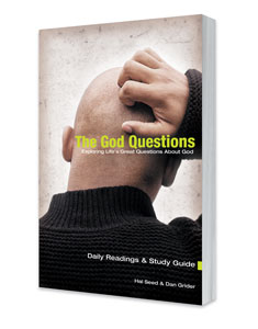 The God Questions Small Groups