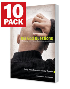 The God Questions Study Guides
