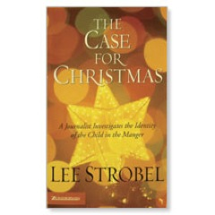 Case For Christmas Book
