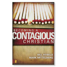 Contagious Christian Outreach Books