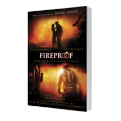 Fireproof Novel Book