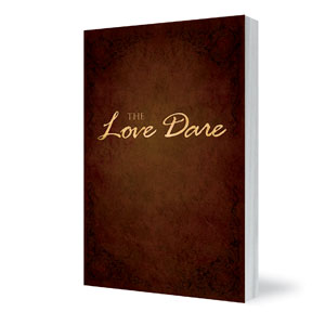 The Love Dare & Bumper Sticker Logo