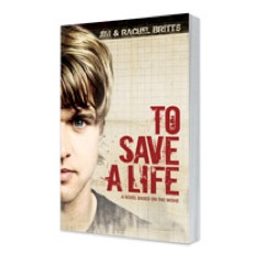 To Save a Life Novel - Single
