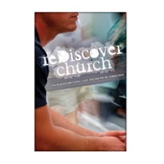 reDiscover Church Outreach Booklets