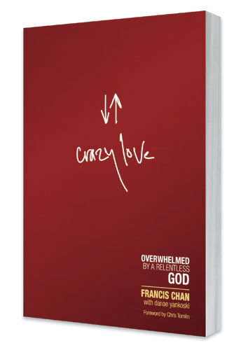 Francis Chan is a Fad