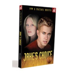 Jake's Choice Book