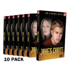 Jake's Choice - 10 pack