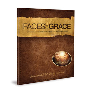 Faces of Grace Devotional - single