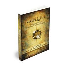 God Quest Book