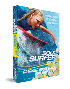 Soul Surfer: Catching God's Wave Outreach Books