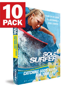 Soul Surfer: Catching God's Wave