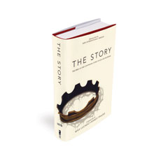 The Story: The Bible as One Continuous Story of God and His People