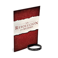 Resolution Book: Women ESP Book