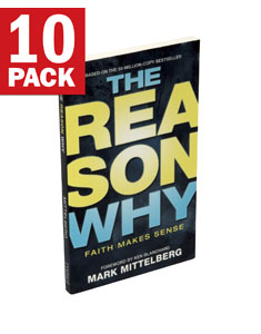 Reason Why - 10 pack