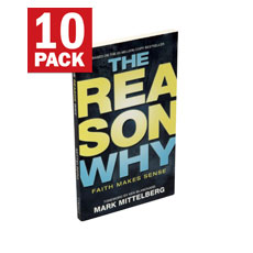 The Reason Why Book