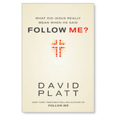What Did Jesus Really Mean When He Said Follow Me? Booklet