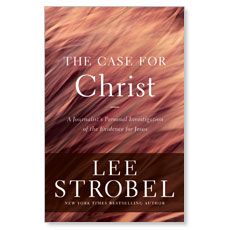 The Case for Christ Revised Book