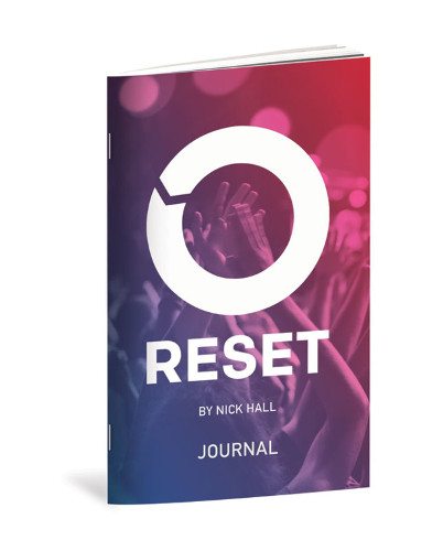 Reset Journal
