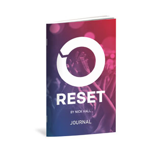 Reset Outreach Books