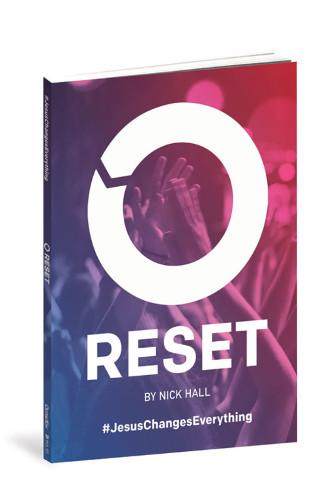 Reset Gift Book