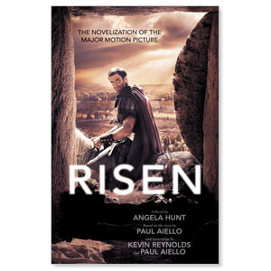 Risen Outreach Books