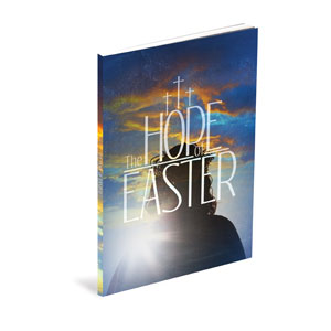 Hope of Easter Gift Book Outreach Books
