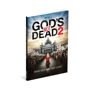 Gods Not Dead 2 Gift Book Outreach Books
