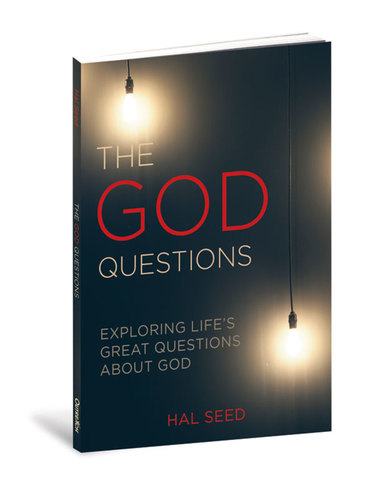 Outreach Books, New Years, God Questions Gift Edition
