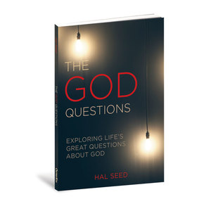 God Questions Outreach Books