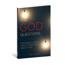 God Questions Book