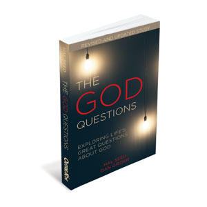 God Questions Small Groups
