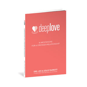 Deep Love Gift Book Outreach Books