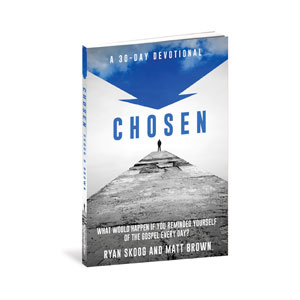 Chosen Outreach Booklets