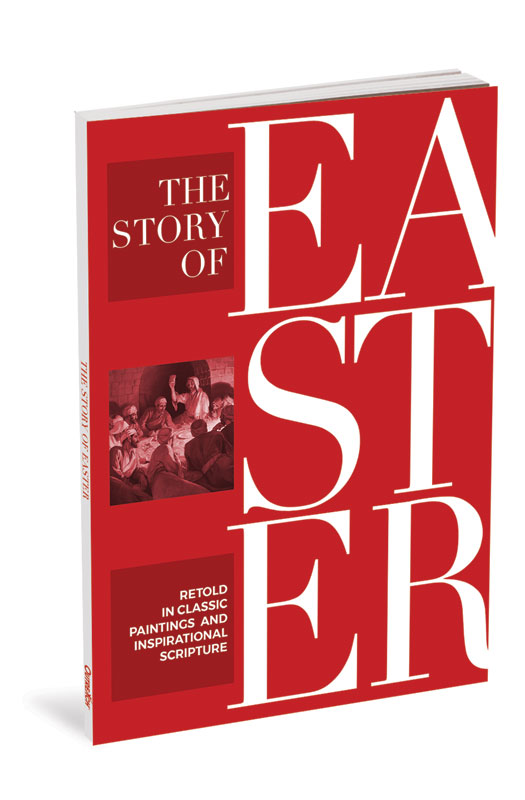 Outreach Books, Easter, The Story of Easter