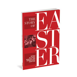 The Story of Easter Outreach Books