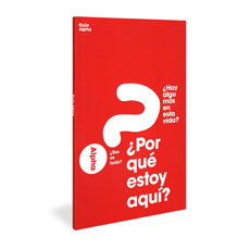 Alpha Guide Spanish Edition