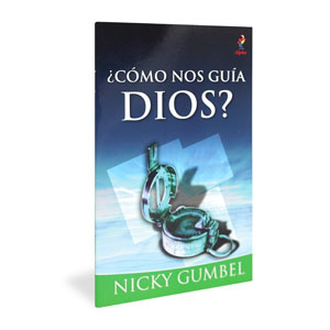 Alpha: How Does God Guide Us? Spanish Edition Alpha Products