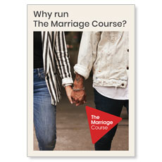 Alpha: Why Run The Marriage Course