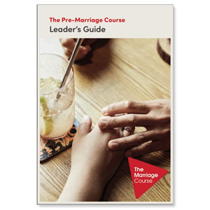 Alpha: The Pre-Marriage Course Leader's Guide Alpha Products