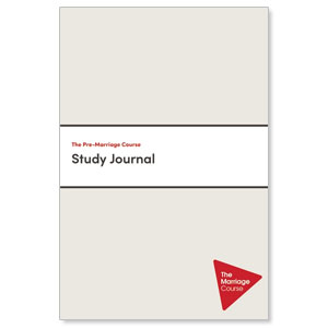 Alpha: The Pre-Marriage Course Study Journal Alpha Products