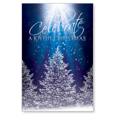 Joy of Christmas LED LightBox Graphic
