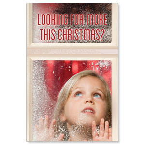 Looking For Christmas LED LightBox Graphics