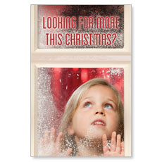 Looking For Christmas LED LightBox Graphic