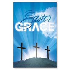 Easter Grace LED LightBox Graphic