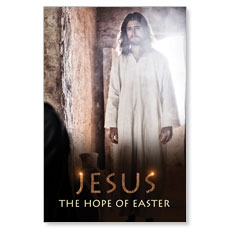 Jesus Hope of Easter LED LightBox Graphic