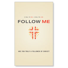 Follow Me LED LightBox Graphic