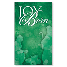 Born Joy LED LightBox Graphic