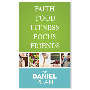 Daniel Plan LightBox Graphic Insert