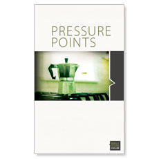 Pressure Points LED LightBox Graphic